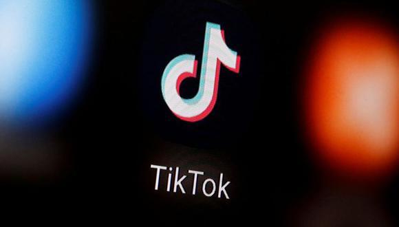 TikTok es una aplicación para móviles iOS y Android. (Foto: REUTERS/Dado Ruvic/Illustration)
