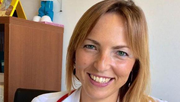 Pediatra defiende uso de vacunas y se vuelve viral en Facebook
