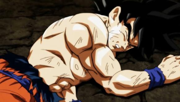 Gokú siempre ha amado la lucha, disfruta enfrentando sus habilidades contra sus amigos (Foto: Toei Animation)