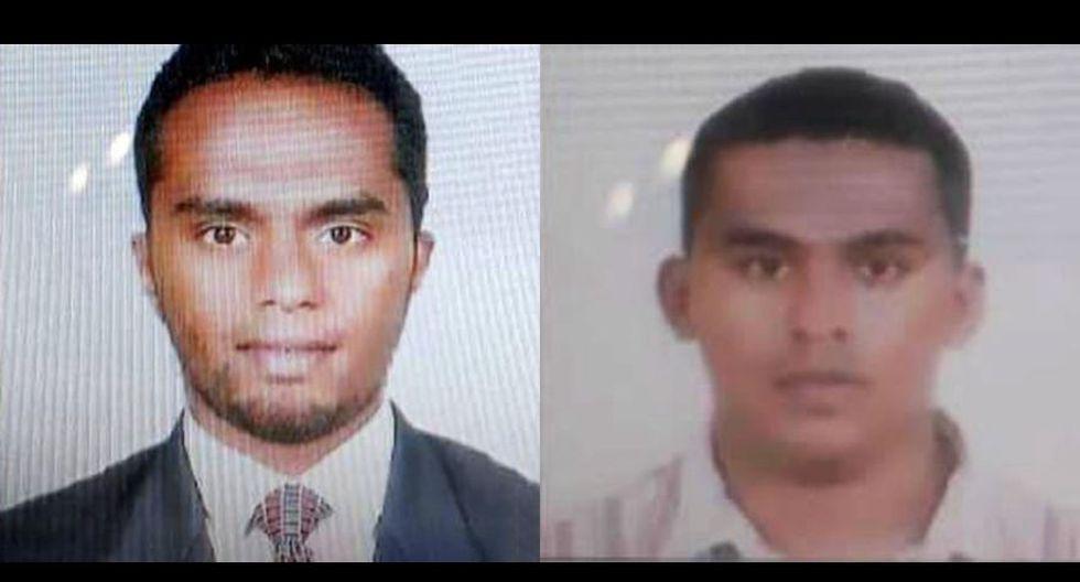 Hermanos de sangre: La familia rica detrás de los ataques suicidas de Sri Lanka. (Imágenes difundidas por Daily Mail)