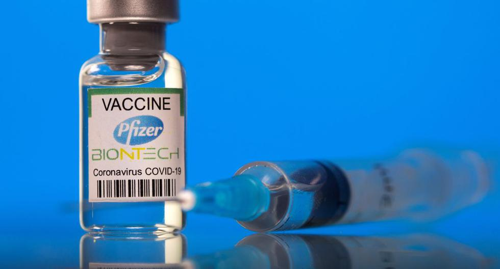 Pfizer's vaccine reduces mortality by 98%, according to a study