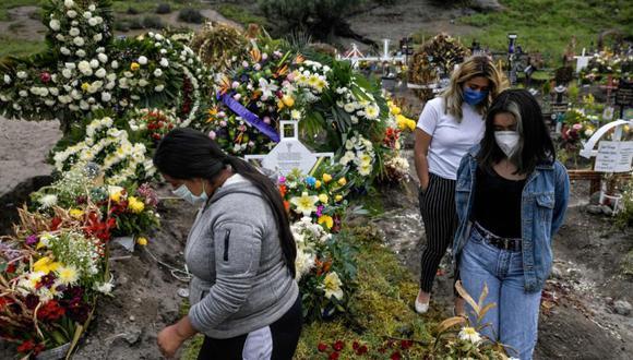 Coronavirus en México | Últimas noticias | Último minuto: reporte de infectados y muertos hoy, jueves 24 de septiembre del 2020 | Covid-19 | Foto: AFP / PEDRO PARDO).
