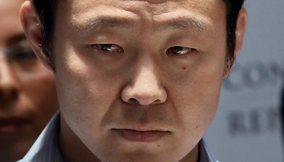 Kenji Fujimori espera solucionar el impasse congresal, evitar el desafuero y la inhabilitación. Si se libra, buscará reiniciar el proceso de inscripción de su partido, Cambio 2021.