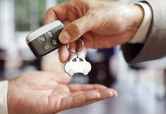 Crédito vehicular: las marcas más solicitadas en lo que va del año
