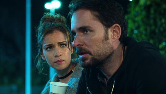 """""""¿Quién mató a Sara?"""" está disponible en Netflix (Foto: Netflix)"""