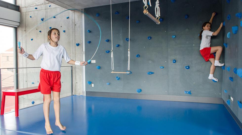 Gimnasio en casa: una nueva forma de divertirse en familia - 3