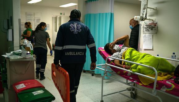 Coronavirus en Colombia   Últimas noticias   Último minuto: reporte de infectados y muertos por COVID-19 hoy, martes 27 de julio del 2021.  (Foto: Bloomberg).