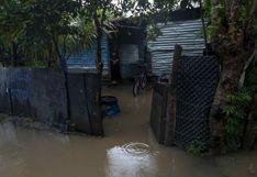 Al menos tres muertos y miles de evacuados por fuertes lluvias en Nicaragua