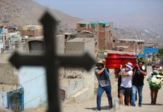 Coronavirus en Perú: durante un mes seguido se redujo cifra de fallecidos por toda causa en Sinadef