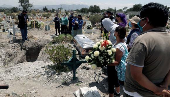 Coronavirus en México   Ultimas noticias   Último minuto: reporte de infectados y muertos lunes 22 de junio del 2020   Covid-19   (Foto: REUTERS/Henry Romero).