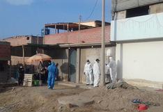 Tacna: hallan muertas a mujer y a su hija en el interior de su vivienda