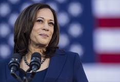 Quién es Kamala Harris, la candidata a la vicepresidencia de EE.UU. que ya marca la historia | PERFIL