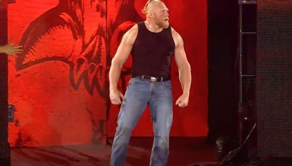 Roman Reigns pudo retener el título universal de la WWE ante John Cena. Además, Brock Lesnar hizo su regreso sobre el final del PPV.