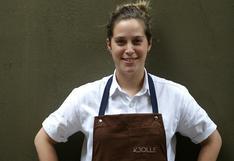 """Pía León inaugura su propio restaurante llamado """"Kjolle"""""""