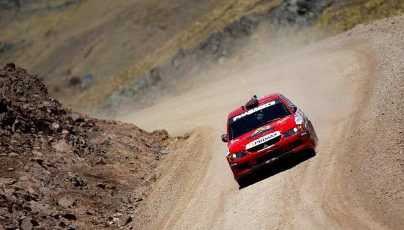 Caminos del Inca: Raúl Orlandini abandona en la cuarta etapa