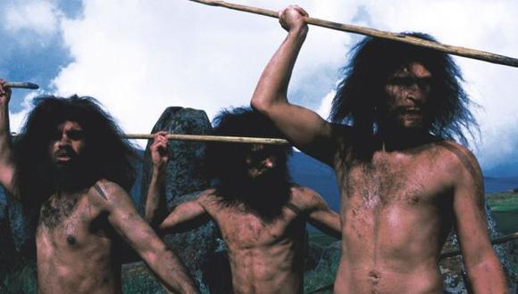 El Homo sapiens desplazó al neandertal en apenas tres milenios. (Foto: BBC)