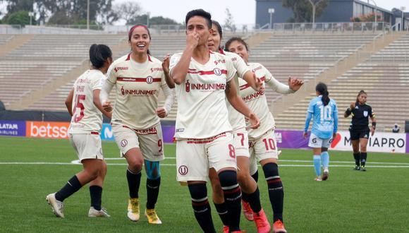 Universitario de Deportes jugará la final de la Liga Femenina contra Alianza Lima.