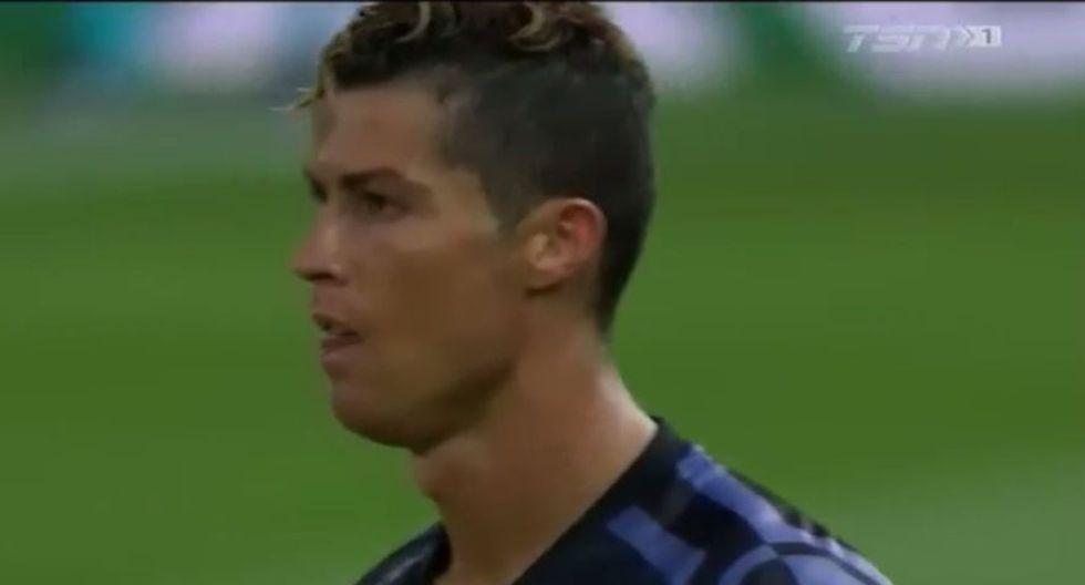 CUADROxCUADRO de la jugada antológica de Benzema y gol de Isco - 2
