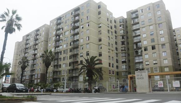 Alquiler de viviendas. (Foto: GEC)