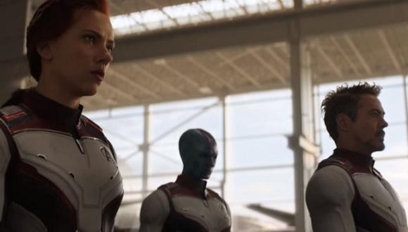 ¿Qué significan los nuevos trajes de los Vengadores? (Foto: Marvel)