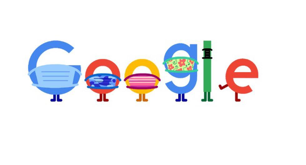 El mensaje de Google llega en momentos que la pademia de COVID-19 repunta en varios países del globo. (Google)