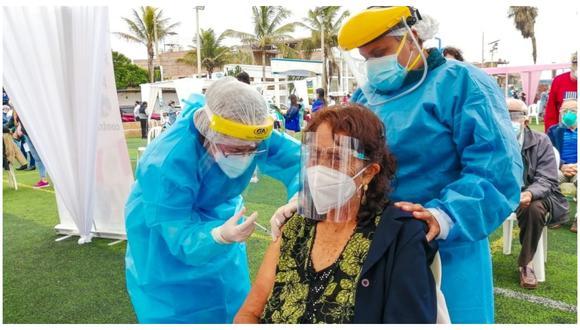 Esta pandemia nos ha hecho conocer a seres solidarios representados por el personal de salud.