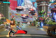 Ratchet & Clank: Rift Apart | Los primeros 25 minutos de gameplay del videojuego [VIDEO]