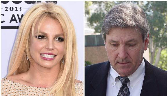 La 'princesa del Pop' Britney Spears ha pedido un fin a la conservaduría que su padre, Jamie Spears, mantiene sobre ella. (Foto: AFP)
