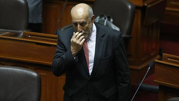 La oposición presentará acusación constitucional contra Mayorga