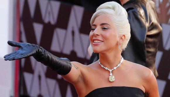 La joya que colgaba del cuello de la artista no era solo una piedra preciosa cualquiera. Esta es su historia. (Foto: Reuters)
