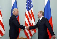 ¿Cómo se está preparando Biden para la esperada cumbre con Putin en Ginebra?