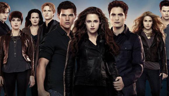 """""""Crepúsculo"""" lanzó a la fama a sus actores protagonistas Kristen Stewart, Robert Pattinson, y Taylor Lautner (Foto: """"Crepúsculo""""/ Summit Entertainment)"""