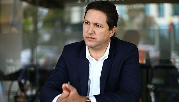 Daniel Salaverry, candidato presidencial por Somos Perú, es investigado en la subcomisión por cuatro presuntos delitos. (Foto: GEC)