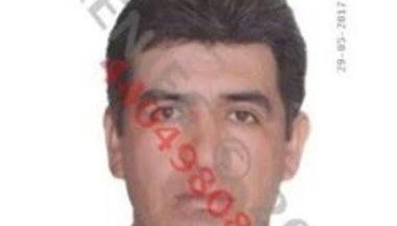 Fernando Ruiz del Águila tenía tres denuncias por violencia y reconoció que atacó a la madre de sus hijos en un arranque de celos.