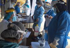 Huánuco: primer programa de rehabilitación para pacientes que superaron el coronavirus será implementado por la región