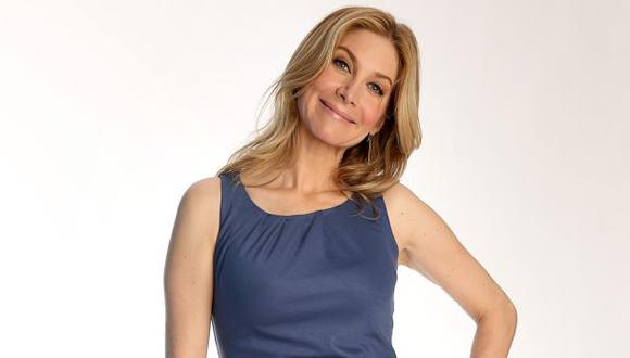 """Elizabeth Mitchell se suma a """"Once Upon a Time"""""""