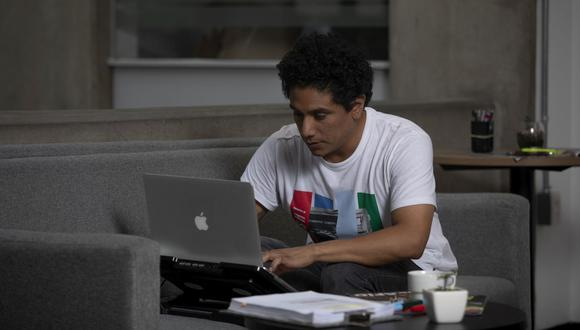 Empresa no tiene facultad fiscalizadora sobre redes sociales, advierte la sentencia del Tribunal Constitucional. (Foto: Leandro Britto / GEC)
