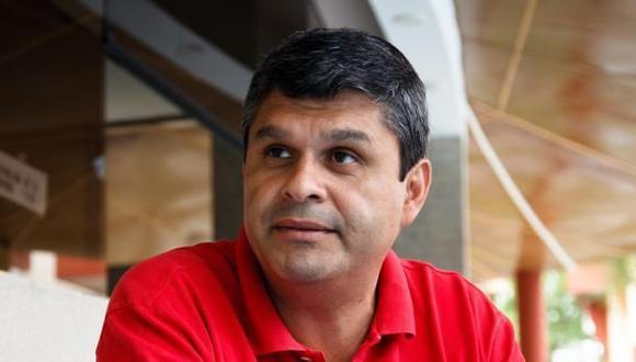 El ex congresista Santiago Gastañadui dijo que un presidente y un ministro solo apoyan las compras militares de acuerdo a los requerimientos de los institutos armados. (Foto: El Comercio)