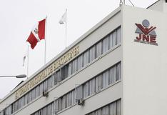 Ciudadanos piden al JNE resolver pedidos de nulidad presentados hasta la 11:59 p.m. del miércoles 9