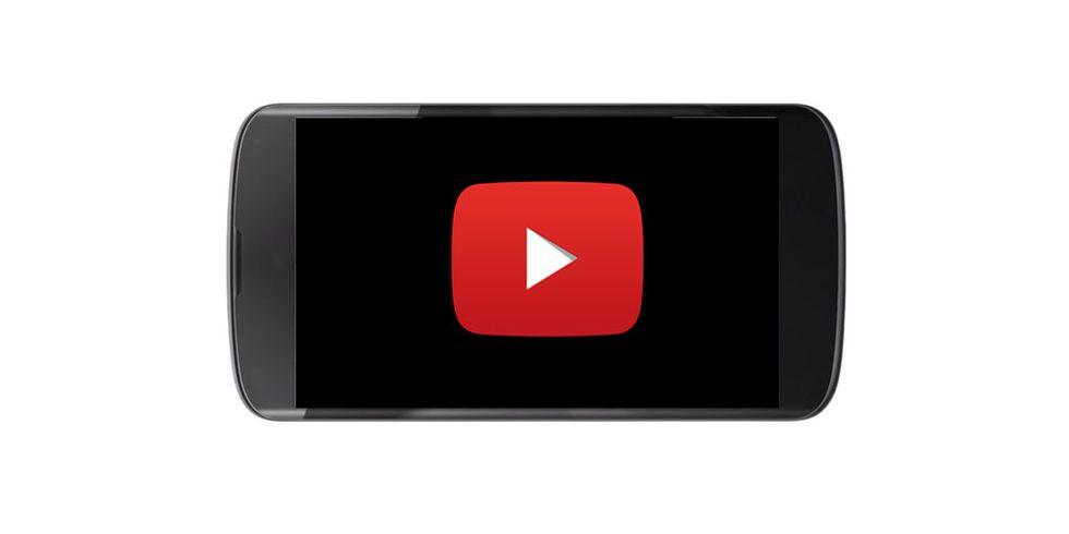 ¿Quieres escuchar tu música favorita de YouTube con la pantalla apagada y, sobre todo, sin ser Premium? Entonces prueba este truco. (Foto: YouTube)