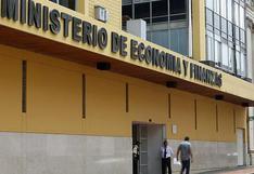 """Gobiernos regionales muestran preocupación por falta de ministro de Economía: """"Eso genera inestabilidad"""""""