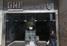 ONP: afiliados con 17 años de aportación podrán acceder a pensión de jubilación
