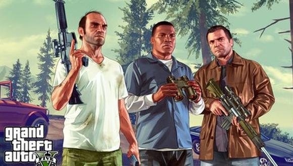 GTA 5 GRATIS DESCARGAR AQUÍ Epic Games Store: ¿cómo bajar HOY GTA V? (Foto: Rockstar Games)