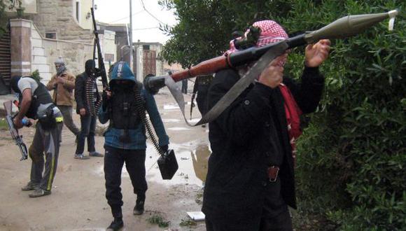 Al Qaeda se maneja como una multinacional