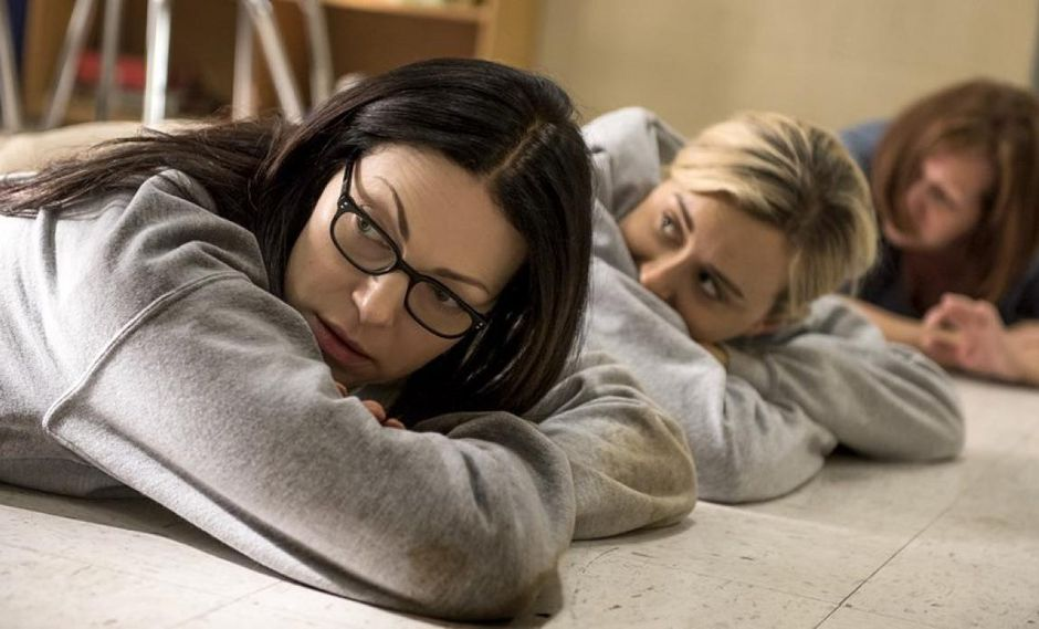 "Instagram: Jenji Kohan y el elenco de ""Orange is the New Black"" se despiden de la serie (Fotos: Netflix)"
