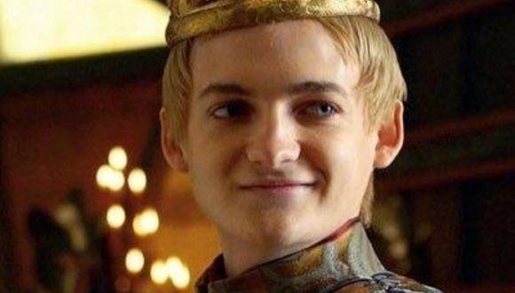 """Jack Gleeson, actor de la serie """"Game of Thrones"""", vuelve a la televisión. (Foto: @gameofthrones)"""