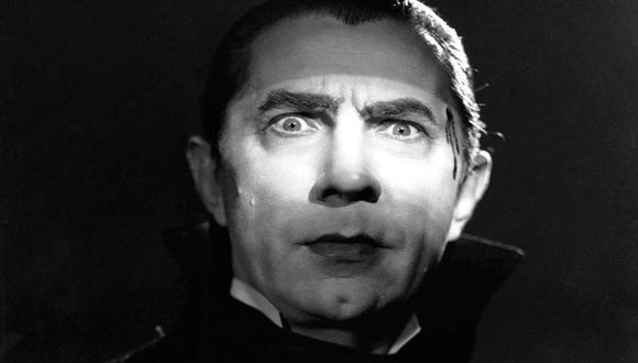 """Bela Lugosi y su mirada que tenía en partes iguales a seductor y cazador, en """"Drácula"""" (1931). Foto: Universal."""