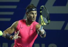 """Rafael Nadal y su confesión más sincera: """"Soy pesimista al pensar que el circuito retome la actividad normal"""""""