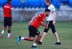 """Selección Peruana: Carlos Zambrano, preocupado por su falta de continuidad, dijo que no cree que lo """"aguanten tanto"""" en la bicolor"""