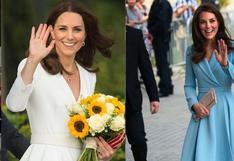 Kate Middleton cumple 38 años: conoce sus secretos de belleza para lucir espectacular